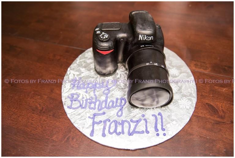 Phenomenal Nikon Camera Birthday Cake Fotos By Franzi Photography Personalised Birthday Cards Sponlily Jamesorg